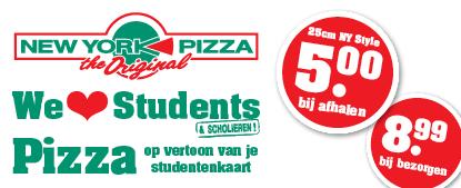 Studentenactie