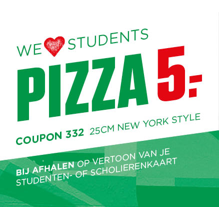 New york pizza pleasanton coupons