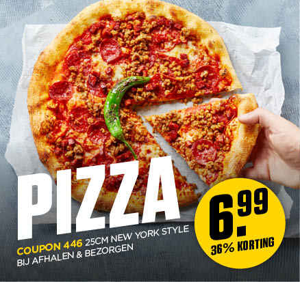 New york pizza coupons code