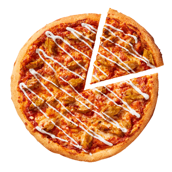 East Side Shoarma Pizza