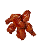 Buffalo Wings BBQ Saus