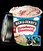 Strawberry Cheesecake (500 ml)