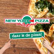 New York Pizza Harderwijk