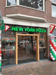 New York Pizza Alkmaar Gedempte Nieuwesloot