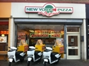 New York Pizza Amstelveen Karel Doormanweg