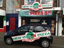 New York Pizza Doetinchem