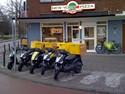 New York Pizza Haarlem Rijksstraatweg