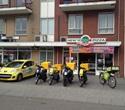 New York Pizza Hoofddorp Kruisweg