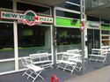 New York Pizza IJsselstein