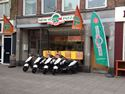 New York Pizza Leeuwarden