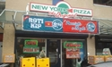 New York Pizza Lelystad