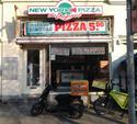 New York Pizza Nijmegen Sint Annastraat