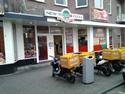 New York Pizza Rotterdam Groene Hilledijk