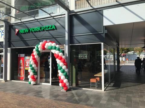 New York Pizza Utrecht De Meern