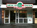 New York Pizza Zaandam