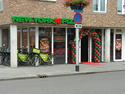 New York Pizza Tilburg Korvelseweg