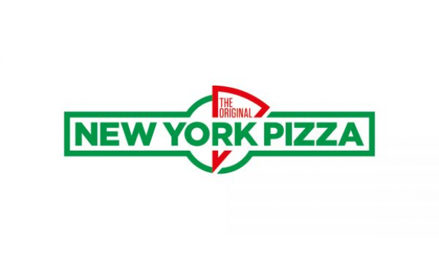 New York Pizza Wageningen